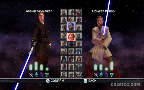 le wars wars the unleashed preview for the nintendo wii