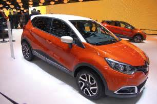 Renault Captue Renault Capture Autos Post