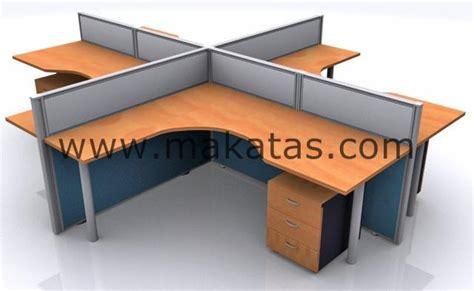 Meja Pejabat Office Workstation Meja Pejabat Mak End 3 26 2019 12 00 Pm