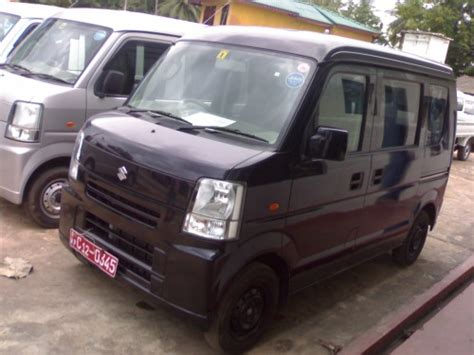 Suzuki Cer Vans For Sale Suzuki Every 2008 For Sale Buy Sell Vehicles Cars