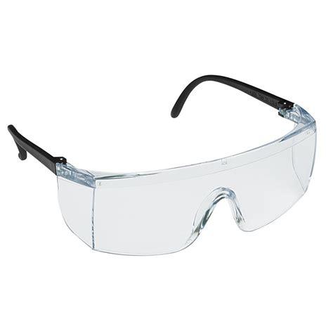 Goggle Gear Clr 3m A F Lns Gg501sgaf Pe Each 3m tekk protection general purpose safety glasses bunnings warehouse