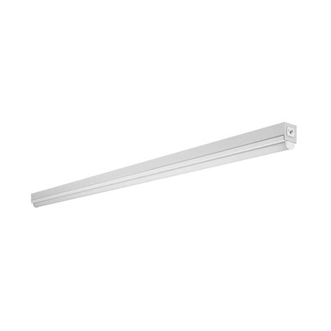 Led Light Strips Lowes Shop Utilitech Pro Common 4 Ft Actual 4 Ft At Lowes