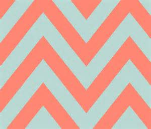 Mint Ombre Chevron Fabric Mgterry Spoonflower » Simple Home Design