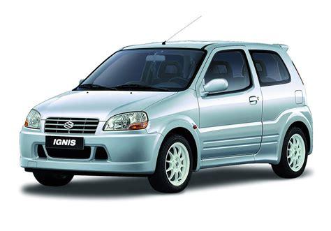 2003 Suzuki Ignis Ignis 3 Portes 2000 2003 Suzuki Photo