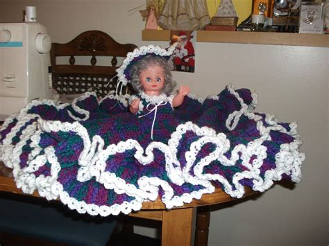 bed dolls crochet bed doll bed doll s crochet pinterest
