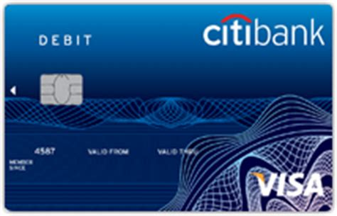 Citibank Visa Gift Card - citibank debit card designs www pixshark com images galleries with a bite