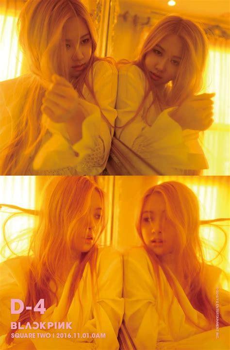 blackpink fire teaser yg drops blackpink members teaser images 2