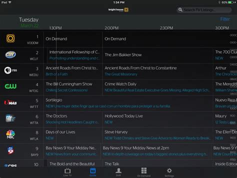 bright house tv app bright house tv apppicker