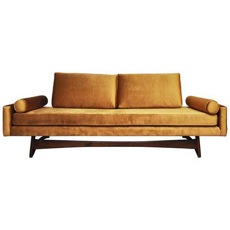 pearsall gondola sofa pearsall gondola sofa refil sofa