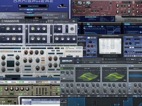 best vst instruments soft synths that are best for pads and strings page 2