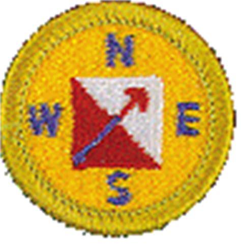 Orienteering Merit Badge Worksheet Answers by Orienteering Merit Badge