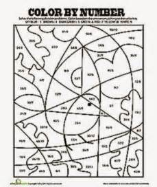 color by number division division coloring sheets free coloring sheet