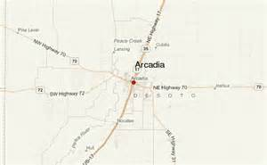 arcadia florida location guide