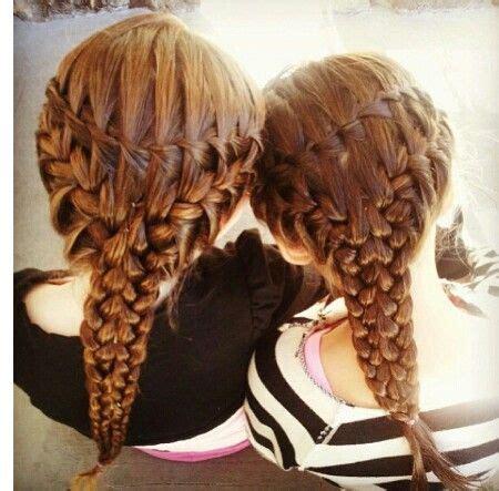 pictures of unique hair braids unique braids braid my hair pinterest french