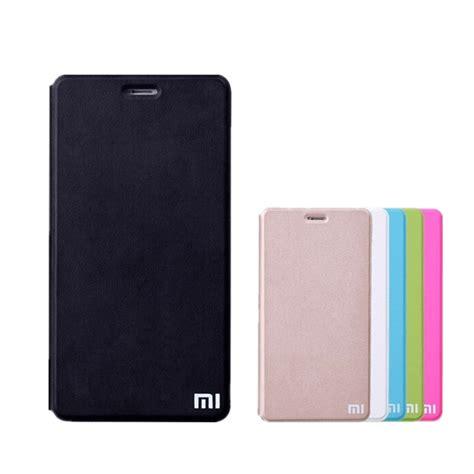 Xiaomi Mi5 Redmi Note 3 4 Pro Leather Cover Armor Sarung Kesing for xiaomi redmi 2 3 redmi note note 2 note 3 4 pro mi4 mi4c mi5 mi 5s leather cover luxury