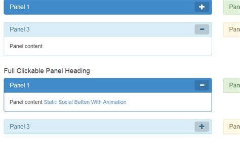 Expandable Table 36 open source twitter bootstrap code snippets idevie