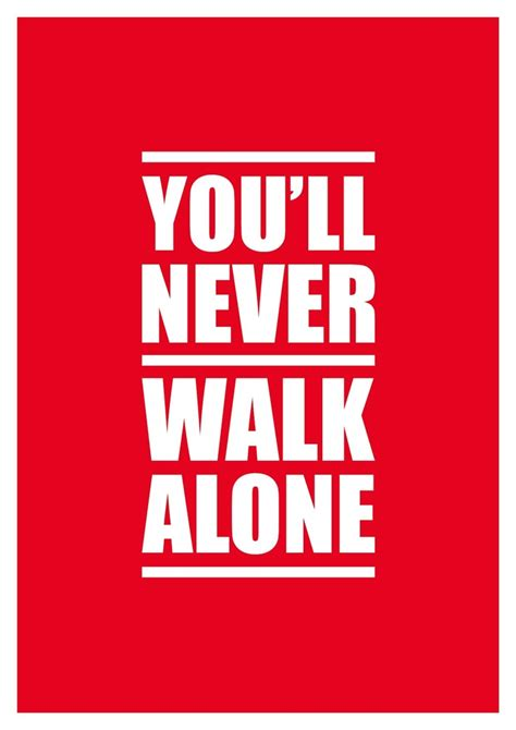 Kaos Liverpool 7 Youll Never Walk Alone you ll never walk alone related keywords you ll never walk alone keywords keywordsking
