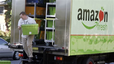 grocery home delivery may be greener than schlepping to