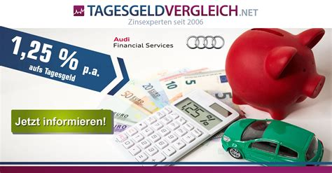 Audi Bank Direct by Audi Bank Direct Tagesgeld Im Test