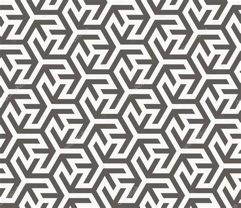 seamless pattern stock vector seamless pattern geometric texture stock vector