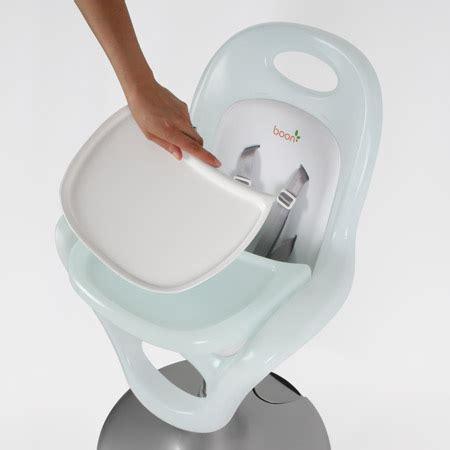Boon Pedestal High Chair by Flair Pedestal High Chair By Boon High Chairs