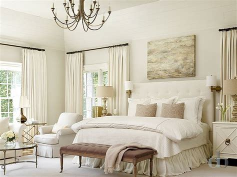 cream and white bedroom goodbye gray hello beige paint walls grey and kitchens