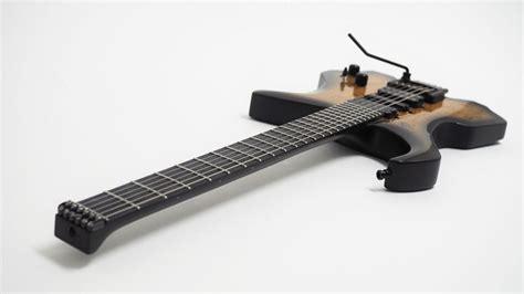 best headless guitar custom headless guitar