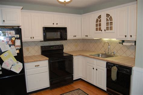Small Corner Kitchen Cabinet by Refacing Kitchen Cabinets For Contemporary Kitchen