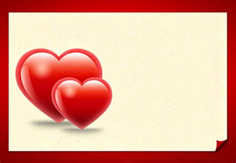 valentines card photoshop template card templates plus tutorials for designing your own