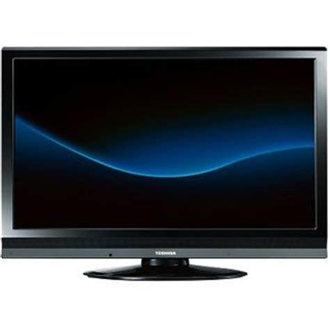 Tv Toshiba 32 Digital 32 toshiba 32av615db hd ready digital freeview lcd tv