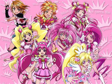 Shop For The Cure Duwop Power 2 by Pretty Cure Pink Team By Neko Koomori On Deviantart