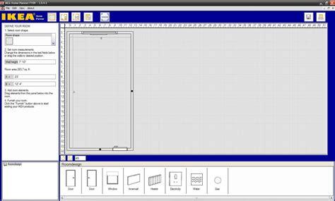 Room Planner Software For Ikea Home Planner Software Informer Screenshots