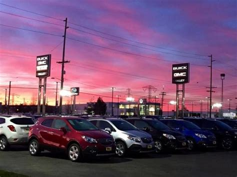 valley gmc buick valley buick gmc car dealership in apple valley mn 55124