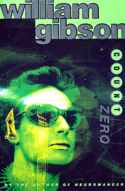 Count Zero william gibson aleph count zero 1986