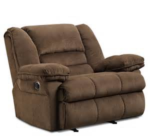 simmons upholstery lancer big man s recliner toptags