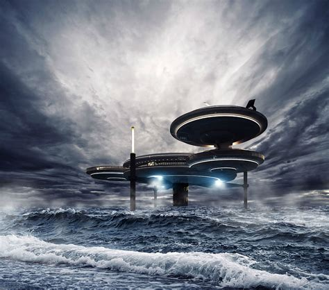 the sea inns for luxury underwater hotel planned in dubai