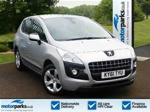 peugeot second car dealers peugeot 3008 kent used peugeot 3008 cars for sale find