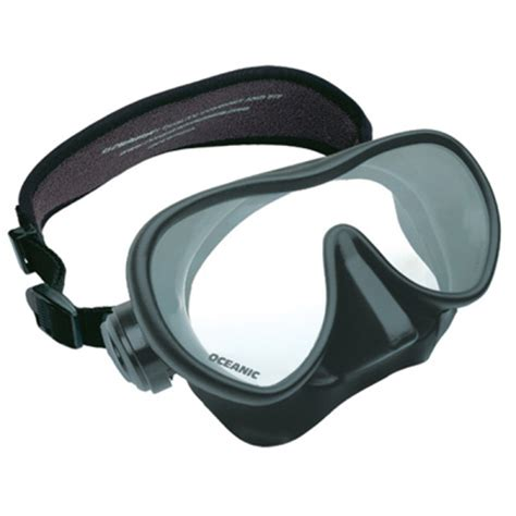 oceanic dive oceanic shadow dive mask diving masks scuba equipment