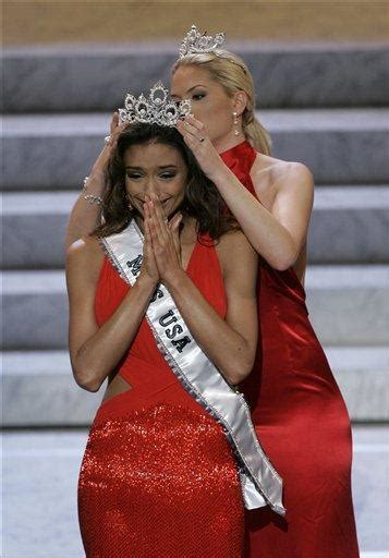 Miss Tennessee Smith Crowned New Miss Usa by Miss Usa Crownings Through The Years