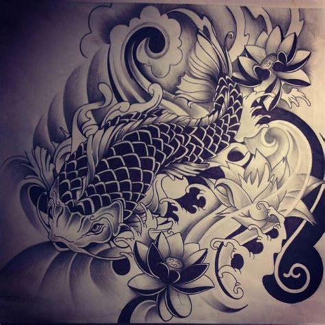 tattoo peces koi best koi fish tattoo ideas sketch tattoo pinterest