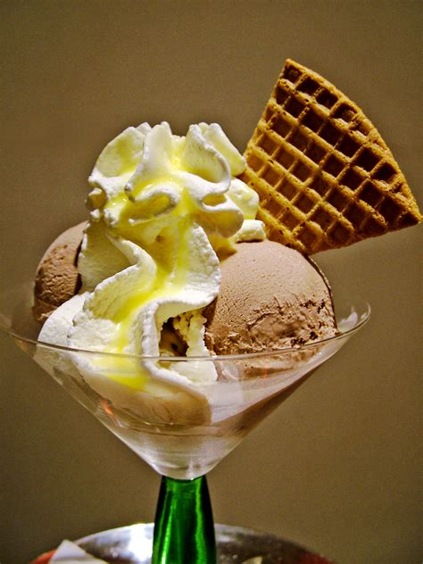 desserts ice cream rachelle keller what is the definition of