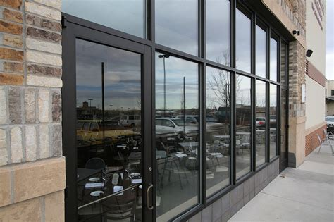 Glass Store Front Doors Storefront Windows Residential Www Pixshark Images Galleries With A Bite