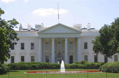 which state is the white house in the white house free pictures photos of famous buildings structures landmarks