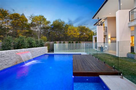 modern pool design contemporary landscape other metro by space landscape designs