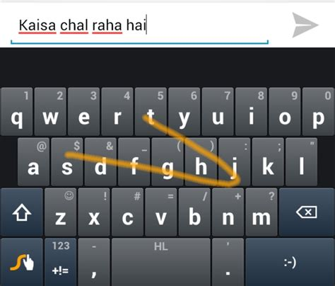 swype for android swype brings hinglish input wants to grab the indian pie technology news