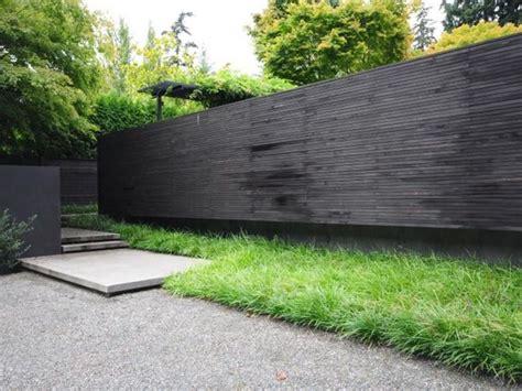 minimalist fence design minimalist house fence design with black color veda 231 245 es