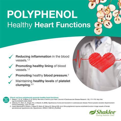 Vitamin Jantung manfaat polifenol untuk kesihatan jantung vitamin cerdik