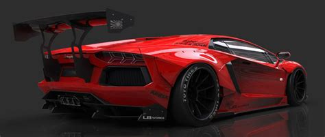 lamborghini customised the gallery for gt customized lamborghini aventador