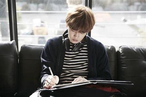filmapik exo next door 150515 chanyeol exo next door website update