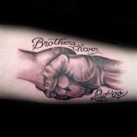brothers tattoo designs 60 tattoos for masculine design ideas